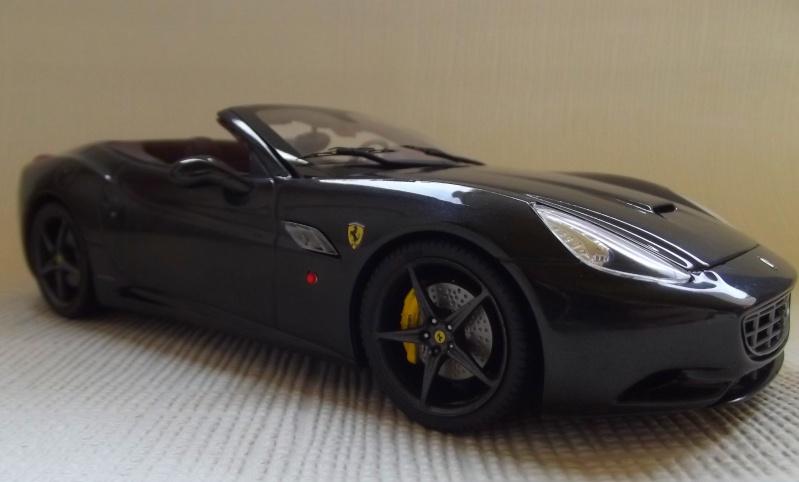 Ferrari california revell 1/24 Dscf1527
