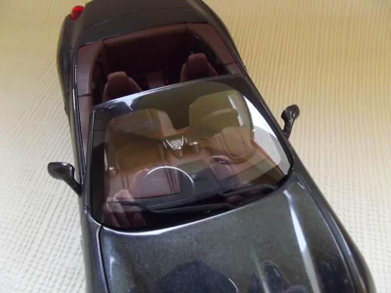 Ferrari california revell 1/24 Dscf1529