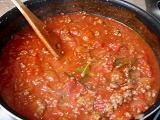 Cannellonis à la bolognaise Bologn10