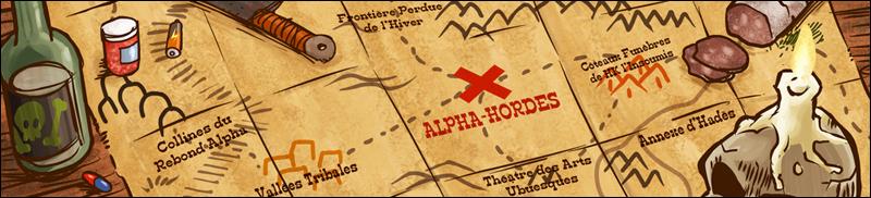 AlphaHordes