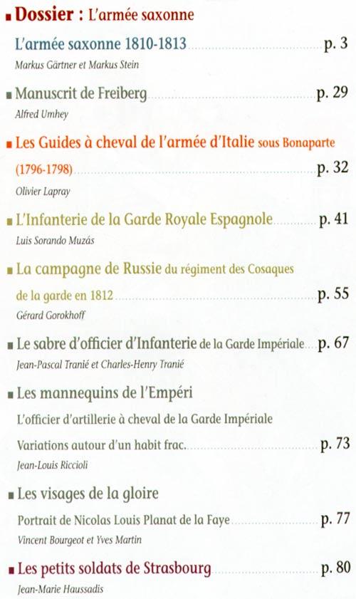 Soldats Napoleoniens 19 Sn1910
