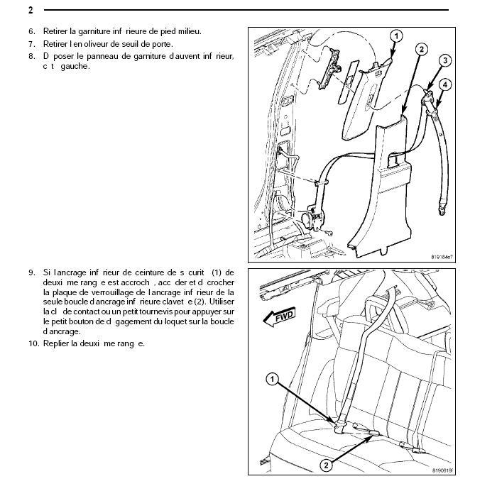Кузов. Мелиорация плафона багажника. 2_110