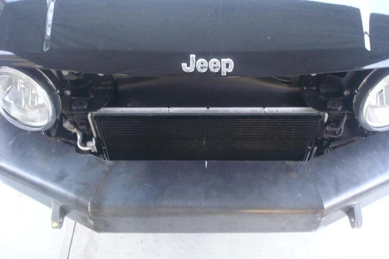 Металлический бампер 310