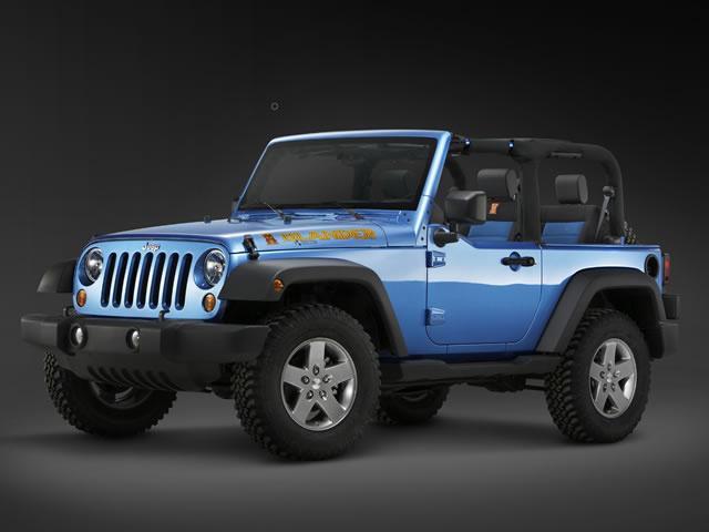 NAIAS 2010 Jeepis10