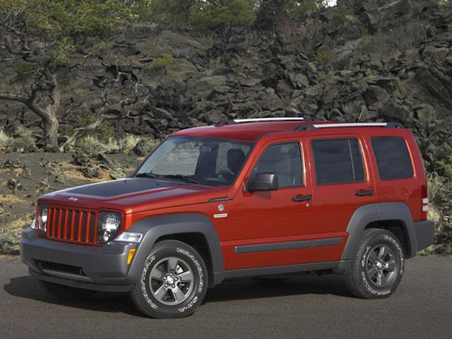 NAIAS 2010 Jeepre10