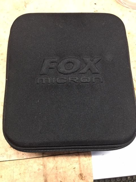centrale fox micron nx-r 4 cannes Img_1015