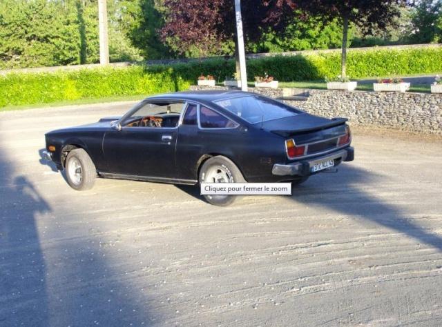 [MAZDA 121] Mazda 121 de 1977  (ex-Clem) Mazda-13