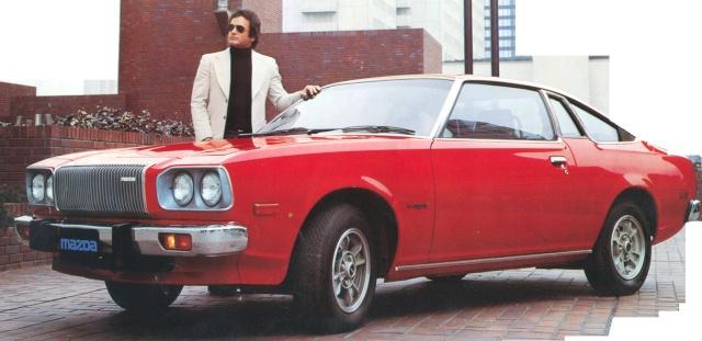 [MAZDA 121] Mazda 121 de 1977  (ex-Clem) Rx5d10