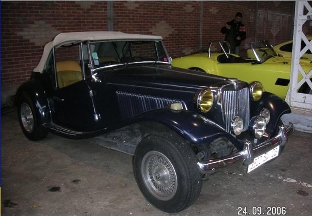 Musée des horreurs et délires automobiles Captur14
