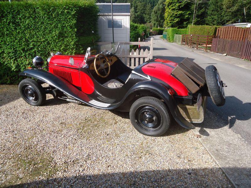Musée des horreurs et délires automobiles Dsc01710