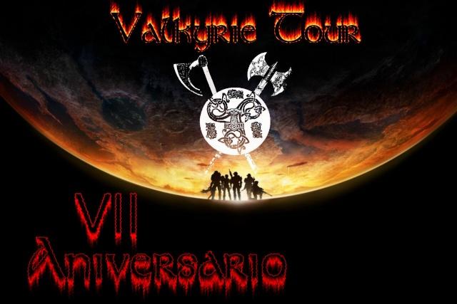 7 Aniversario Valkyrie tour 11/05/2013 7_aniv10