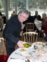 Voeux du Président des Gueules Cassées,Repas et Galettes des Rois,le 9 Janvier 2010 à Moussy-le-vieux dans le Département de la Seine-et-Marne (77) Repas_19