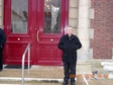 Voeux du Président des Gueules Cassées,Repas et Galettes des Rois,le 9 Janvier 2010 à Moussy-le-vieux dans le Département de la Seine-et-Marne (77) Repas_35