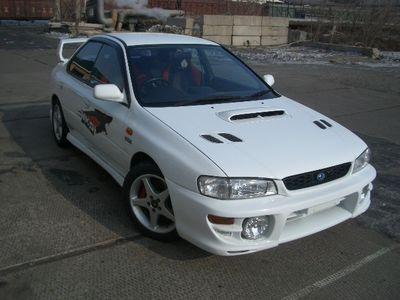 Racing Estonia