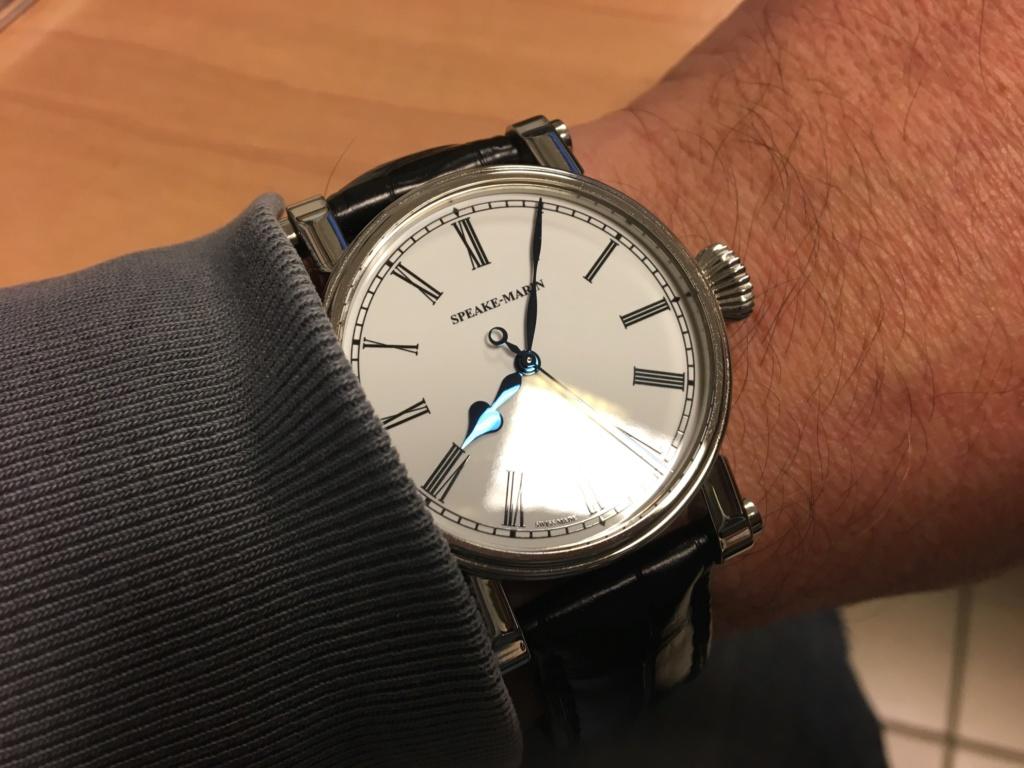 La montre du vendredi 08 février Sm10