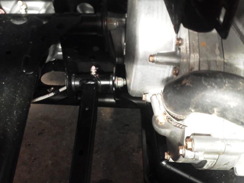 RZR a-arm bolt to close! Img_2011