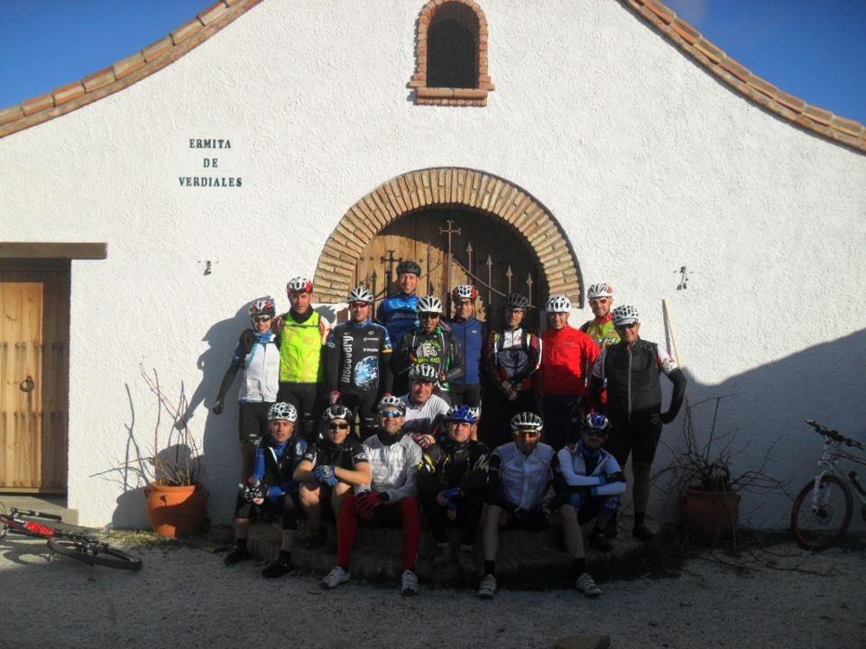Foto en ermita verdiales Image16