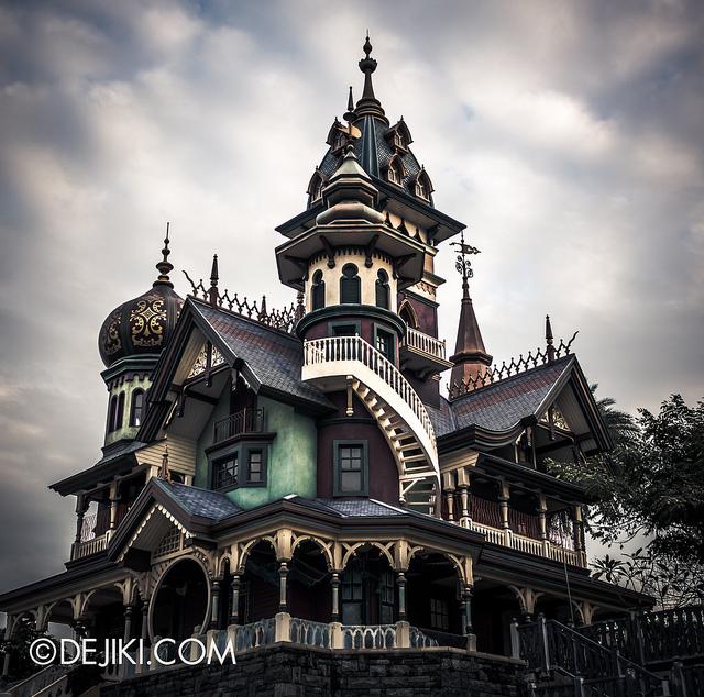MYSTIC MANOR bientôt à Hongkong Disneyland! - Page 6 82670110