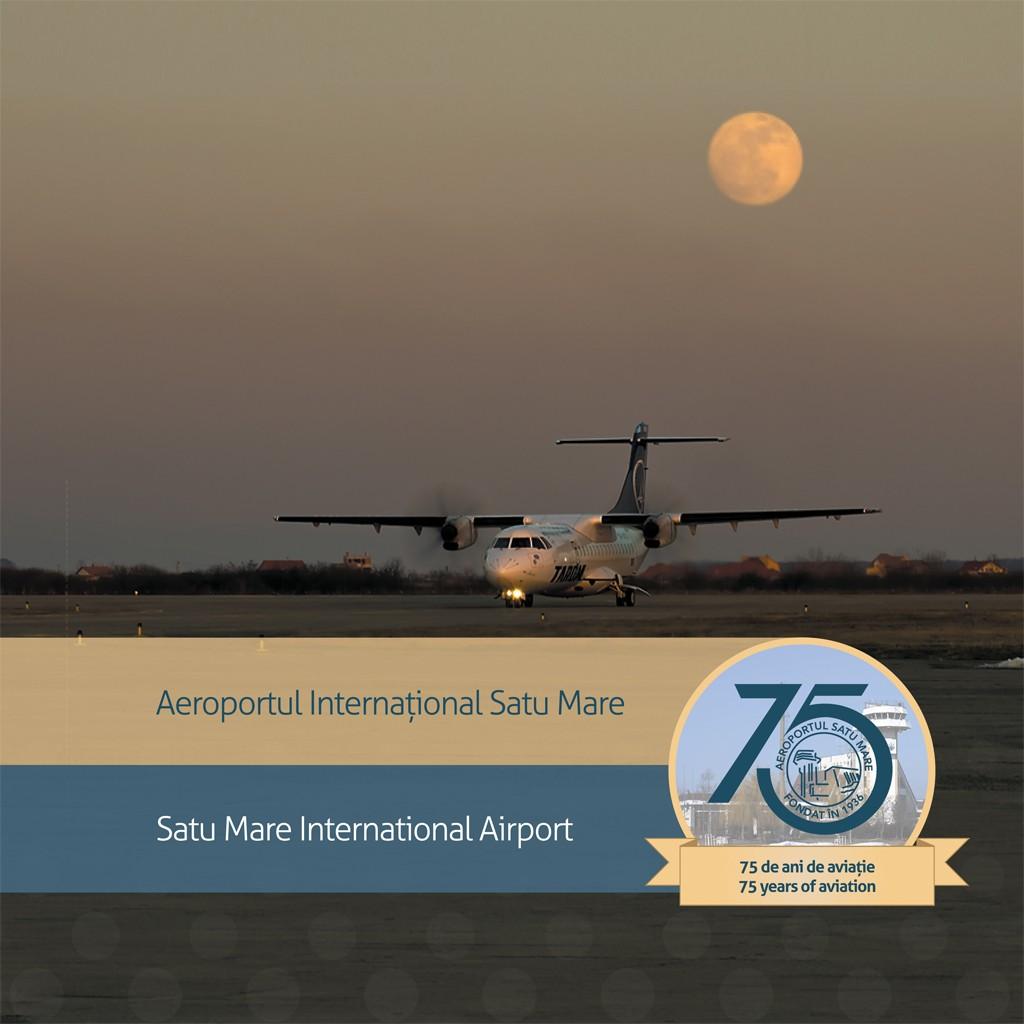 75 ANI AEROPORTUL SATU MARE 06-12-11