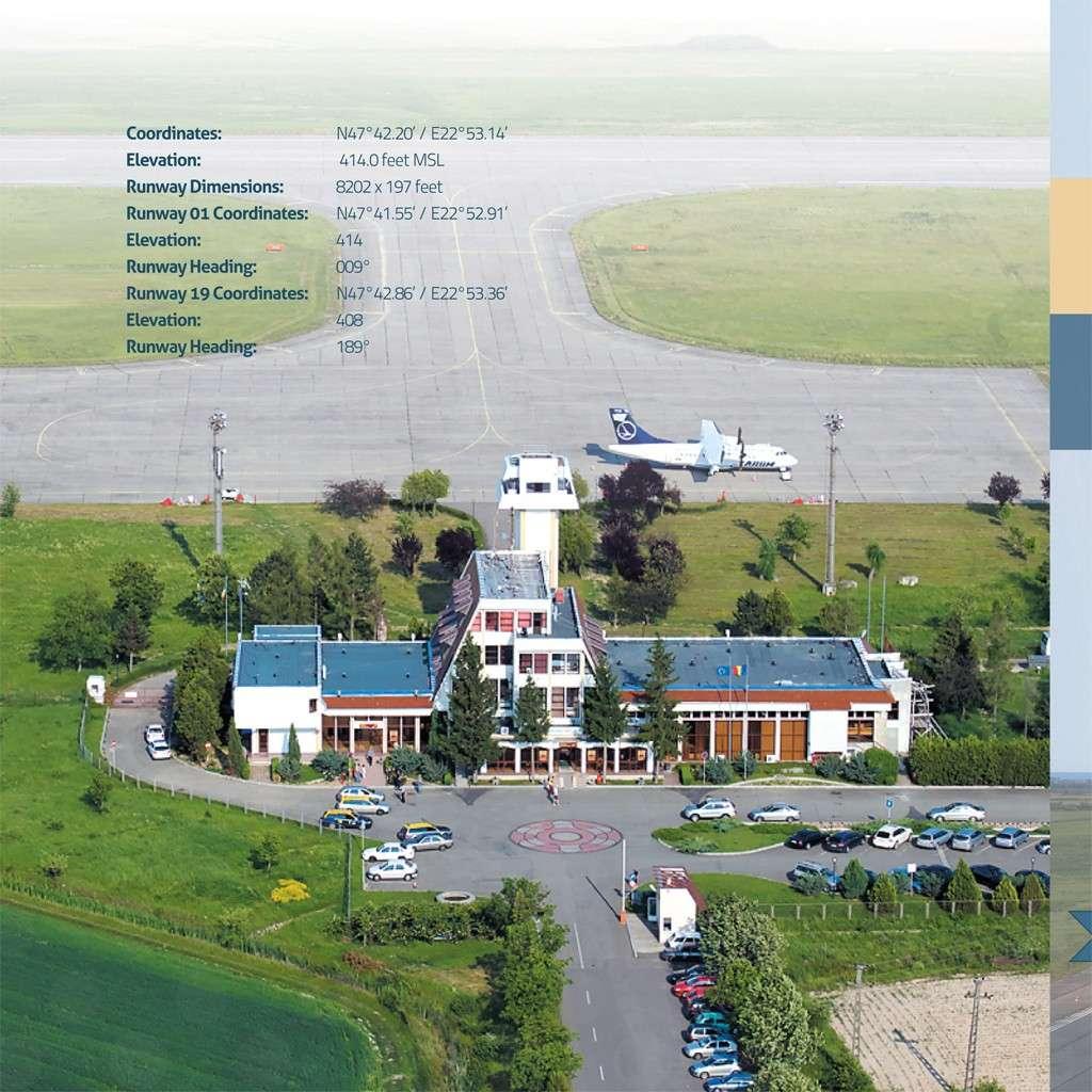 75 ANI AEROPORTUL SATU MARE 06-12-12