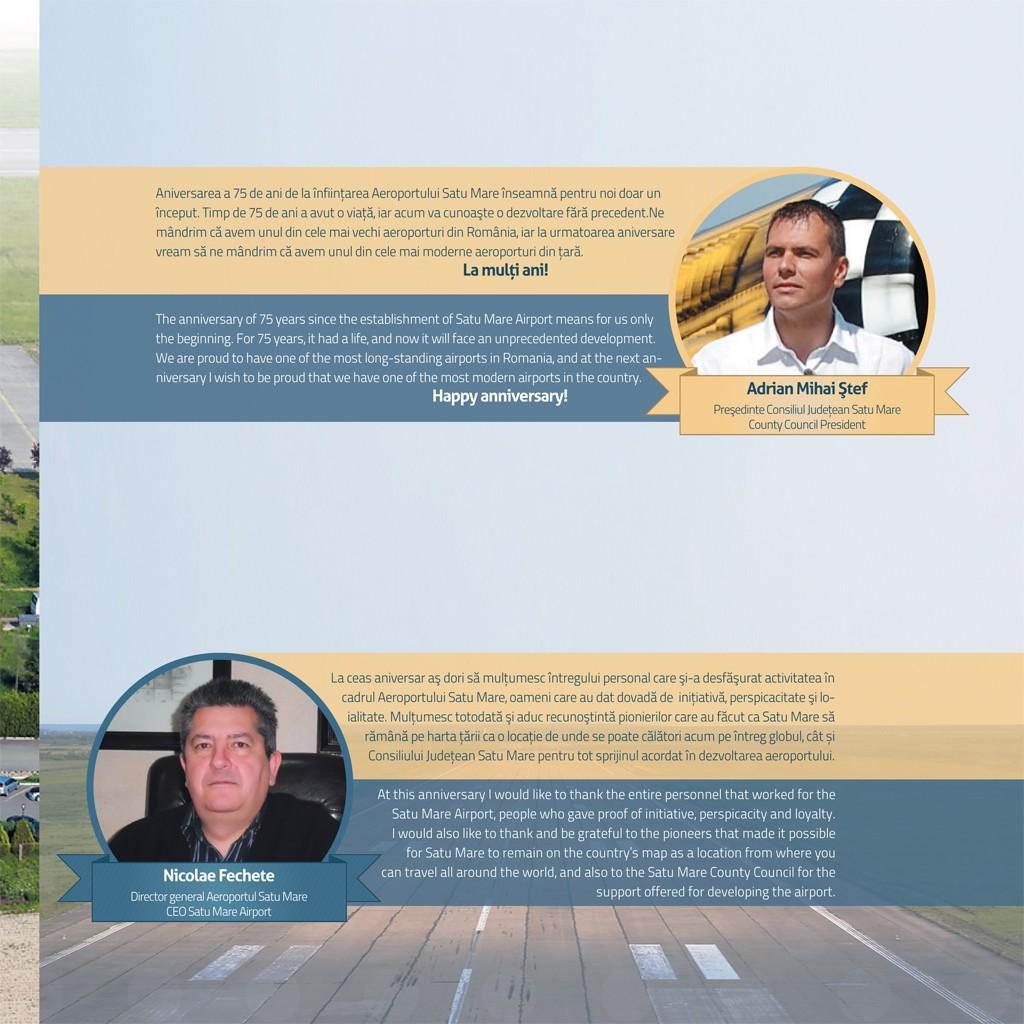 75 ANI AEROPORTUL SATU MARE 06-12-13
