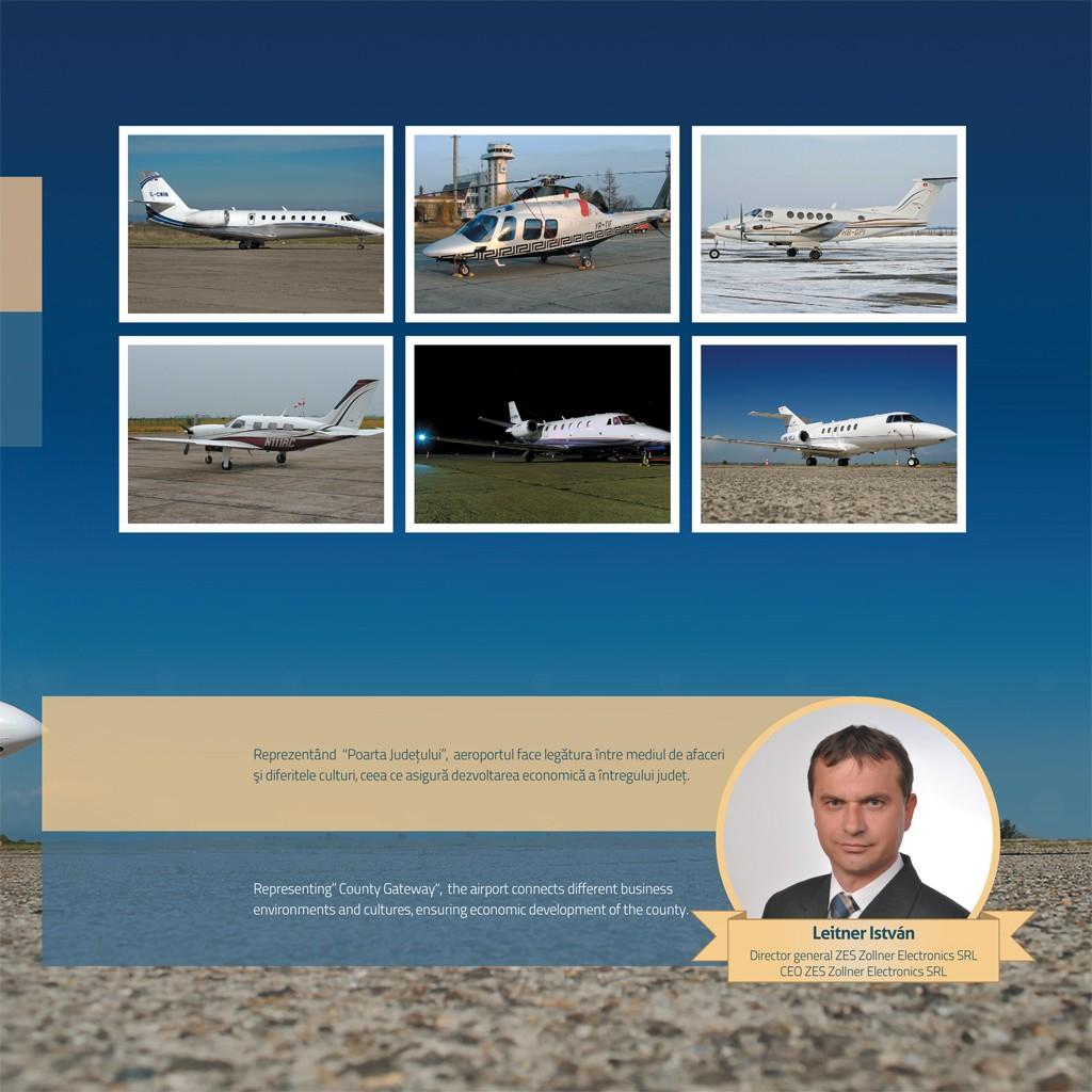 75 ANI AEROPORTUL SATU MARE 06-12-19