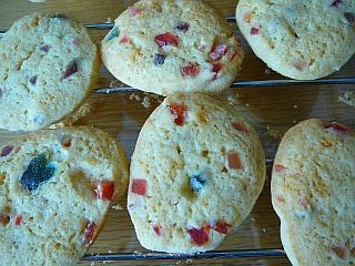 Biscuits frigidaire de MariLouise P1020410