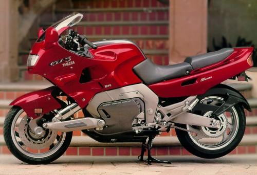 Custom... et moderne ! Gts10010