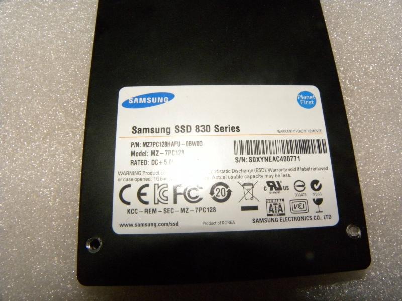 [VENDU] SSD Samsung 830 Series 128go Dscn0114