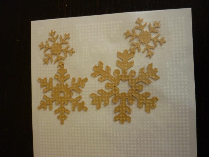utilisation des glue dots -  par Charlotte P1110336