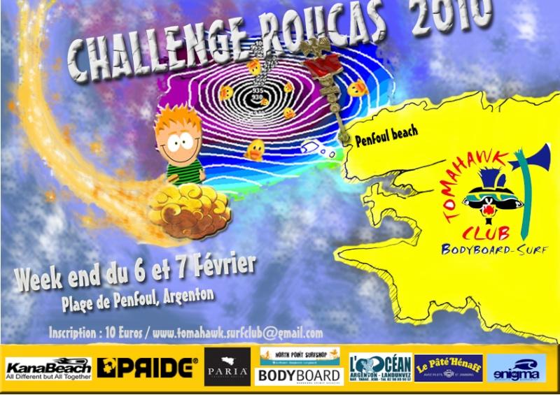 CHALLENGE ROUCAS Final10