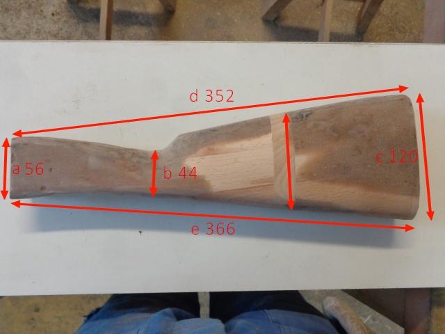 Fabrication d'une machine à copier les crosses (du moins tentative de...) - Page 5 Dsc00139