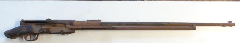 Le RSC modèle 1917, loup blanc de l'armement portatif français de la première guerre mondiale Dsc00410