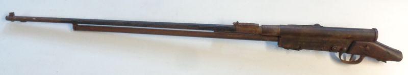 Le RSC modèle 1917, loup blanc de l'armement portatif français de la première guerre mondiale Dsc00412