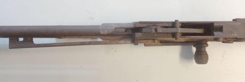 Le RSC modèle 1917, loup blanc de l'armement portatif français de la première guerre mondiale Dsc00415