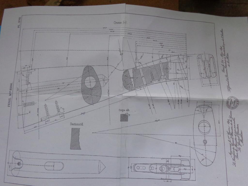 Restauration d'une épave de Lebel - Page 2 Dsc02821