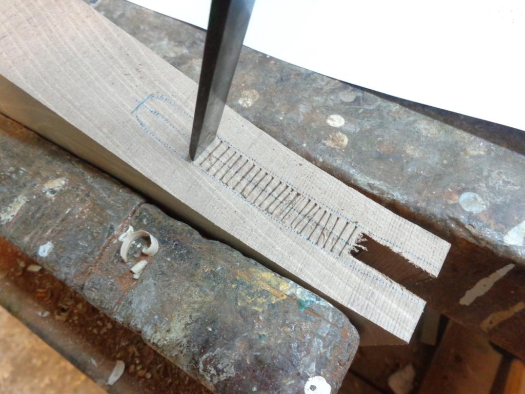Restauration d'une épave de Lebel - Page 2 Dsc02824