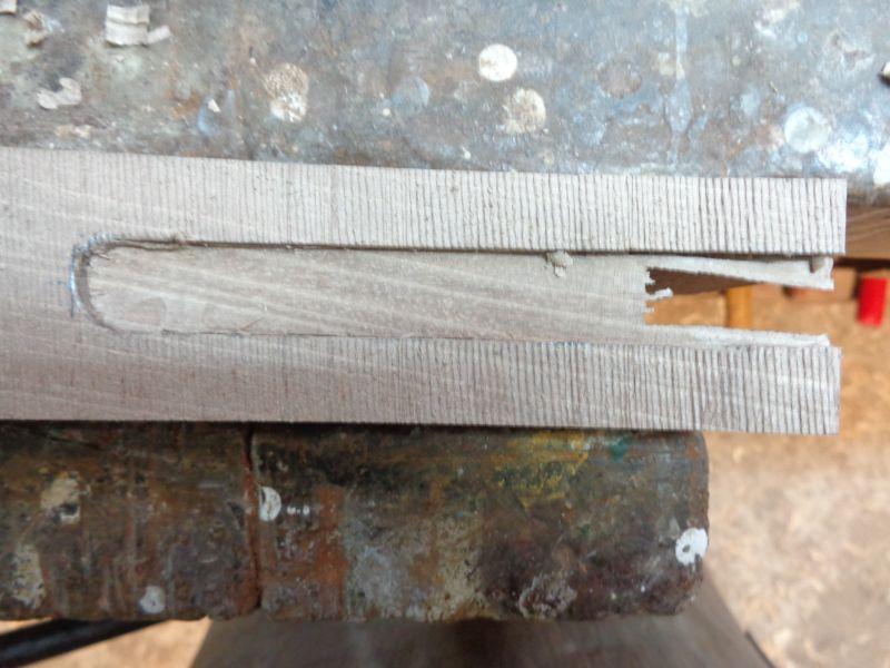 Restauration d'une épave de Lebel - Page 2 Dsc02826