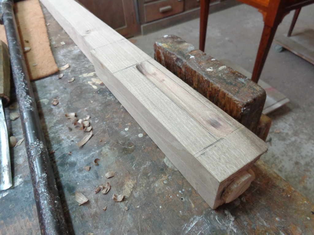 Restauration d'une épave de Lebel - Page 3 Dsc02845