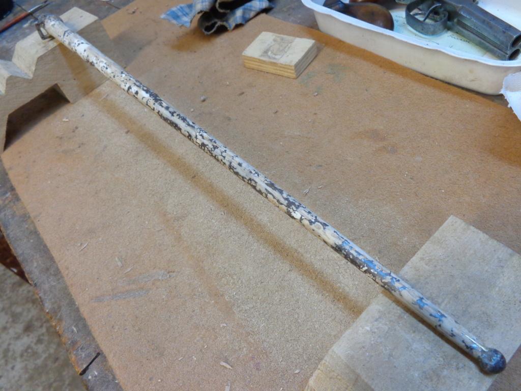 Restauration d'une épave de Lebel - Page 5 Dsc03022