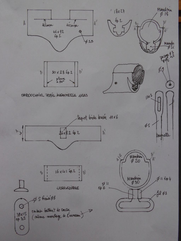 Fabrication d'embouchoir, grenadière, etc. Dsc03440