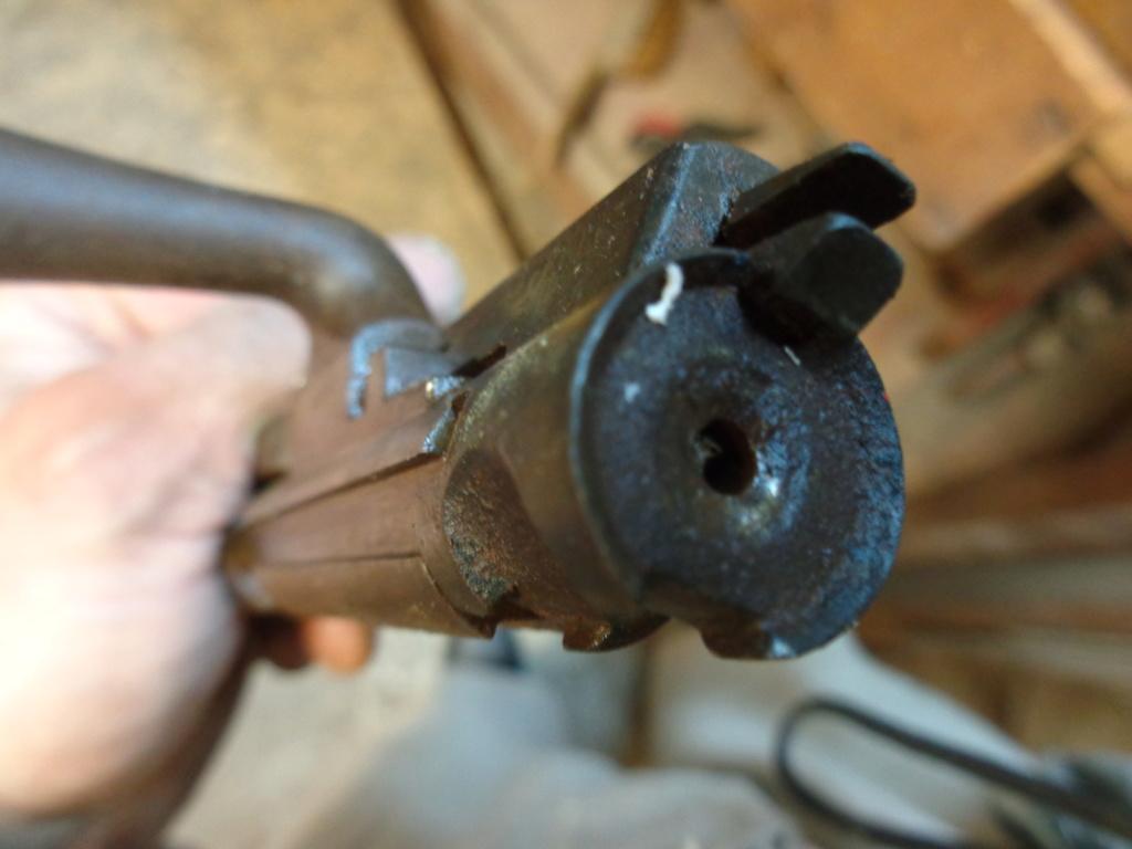 Fabrication d'embouchoir, grenadière, etc. Dsc03519