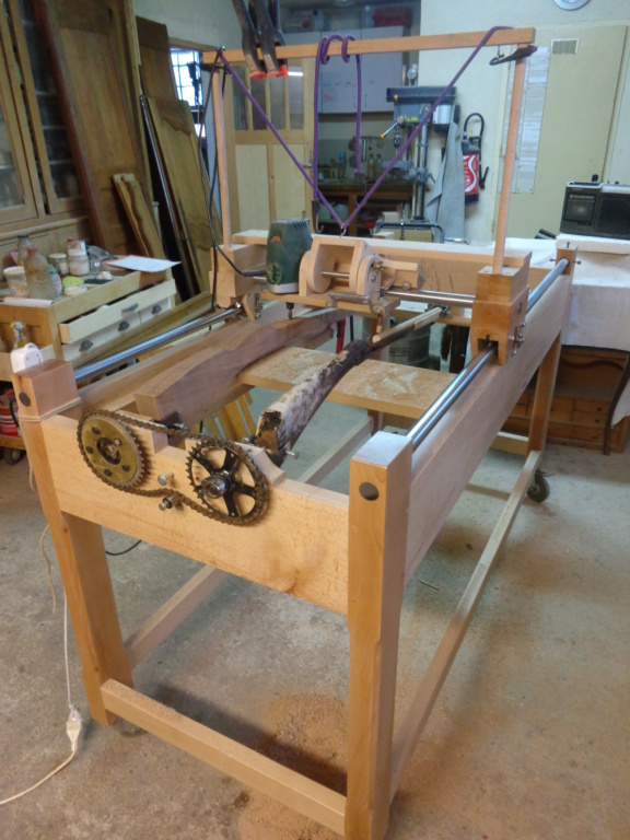 Fabrication d'une machine à copier les crosses (du moins tentative de...) Dsc03628