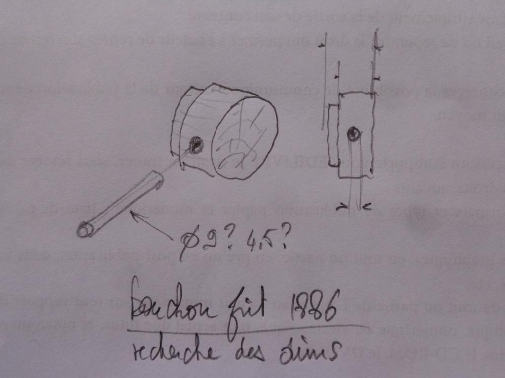 Restauration d'une épave de Lebel - Page 8 Dsc04229