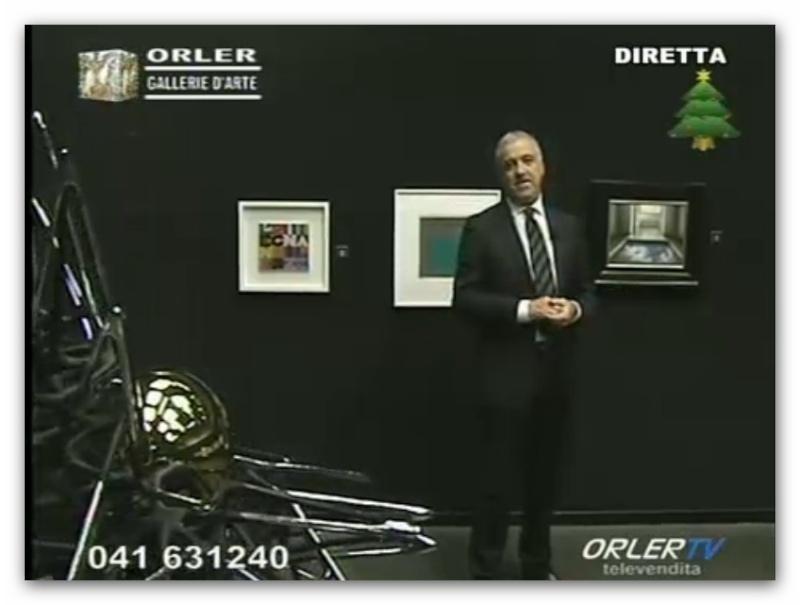 GALLERIA ORLER: OPERE PRESENTATE DURANTE LE DIRETTE 2013 Apc_2049