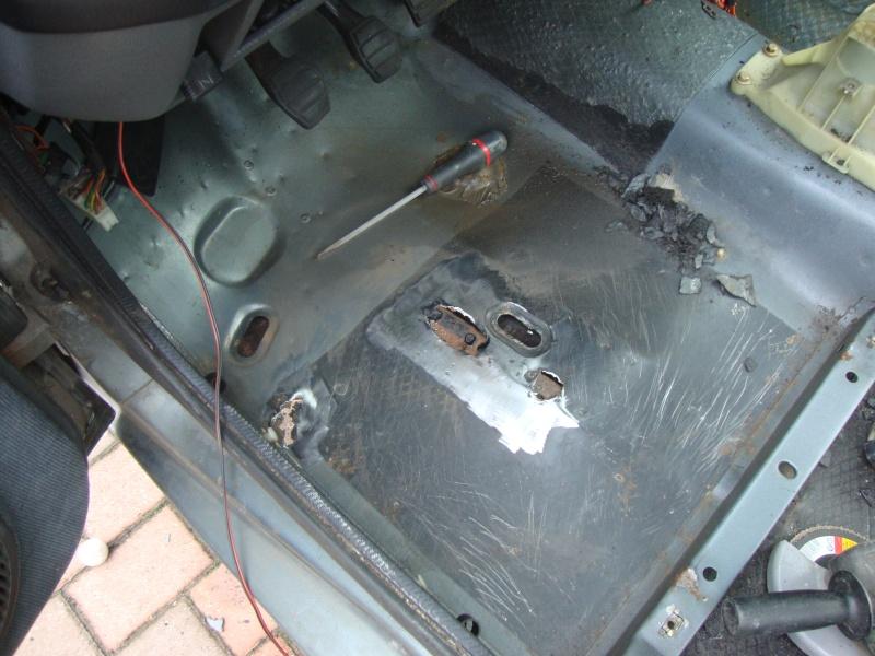 resto gt turbo 1er main est reste 10 ans derriere un maison  Dsc00513