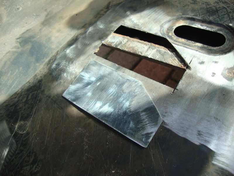 resto gt turbo 1er main est reste 10 ans derriere un maison  Dsc00515