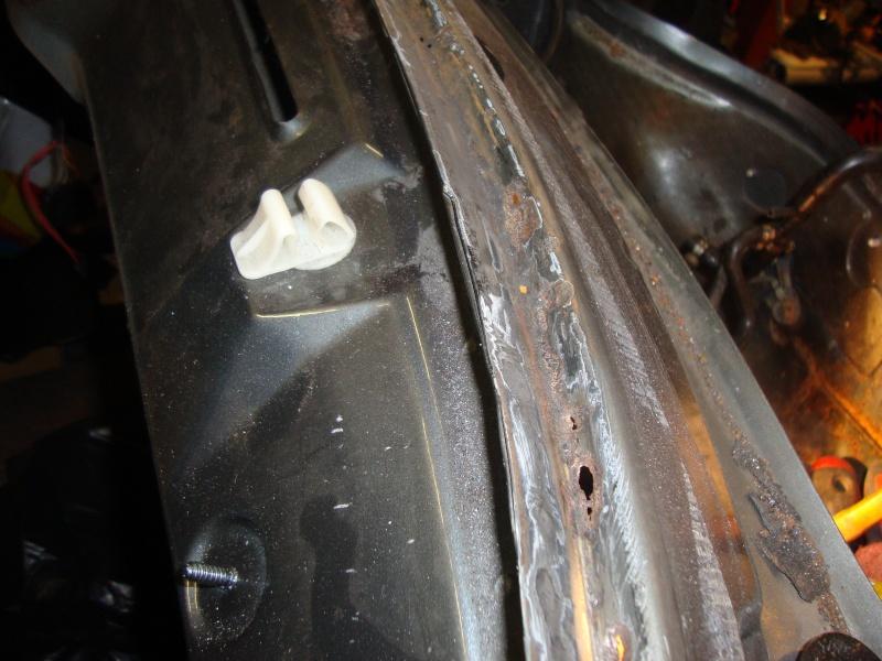 resto gt turbo 1er main est reste 10 ans derriere un maison  Dsc00611