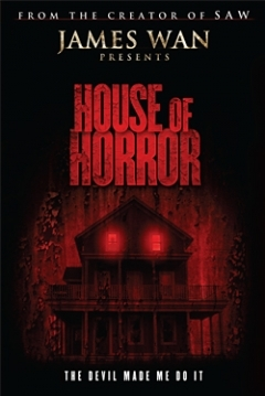House of Horror  Db_17010