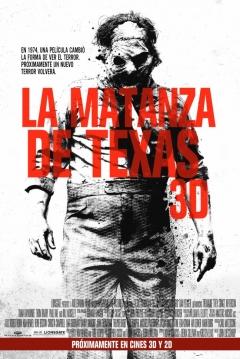 La Matanza de Texas 3D & su secuela. Texas10